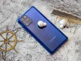 Tranparik onenak 9 Samsung-entzat Galaxy S10 Lite jakin behar zenuke