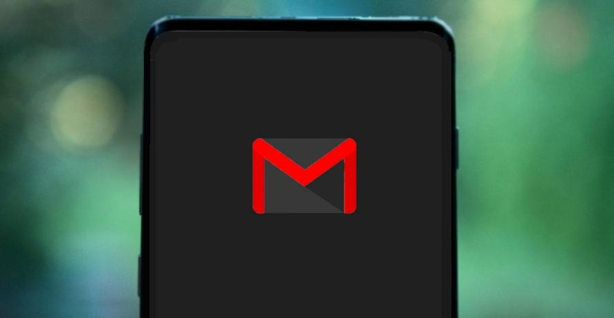 Gmail-en gai iluna Androidera iritsi zen lehenengo!