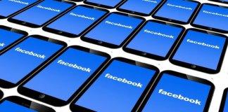 Nola erabili Facebooken bi kontu Android aldi berean