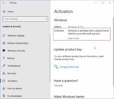 Nola deskonektatu lizentzia Windows 10 zure Microsoft kontuan