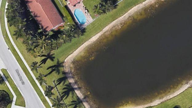 22 urte Google Earth-en desagertutako gizona aurkitu zuten