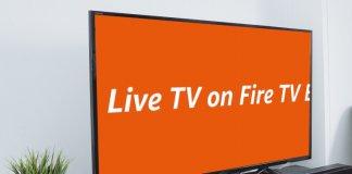 Fire Stick TV telebistako 10 aplikazio onenak