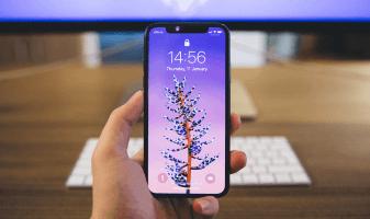 Zergatik desaktibatu behar duzu iPhone kontrol zentroa blokeatzeko pantailan