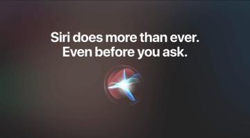 Onena 7 Safari Siri lasterbideak iOS-en