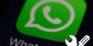 Nola konpondu WhatsApp Android-en funtzionatzen ez duen arazoa