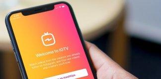 Gida osoa IGTV erabiltzeko (Instagram TV)