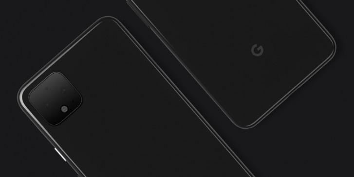 Google Pixel 4 eta Pixel 4 Nolakoa izango da XL pantaila?
