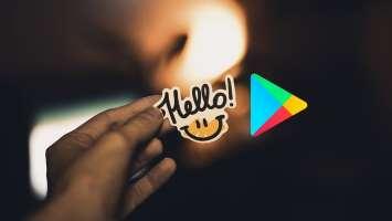 Nola berreskuratu Google Play Store ustekabean ezabatu