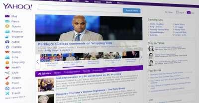 Nola jarri harremanetan Yahoo-rekin laguntza-informazioa lortzeko