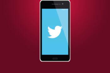 Aplikazio baten segurtasun arazoa Twitter Android, eskatu erabiltzaileei eguneratzeko