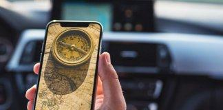 Onena 6 IPhonean kokapenean oinarritutako abisuak sortzeko aplikazioak