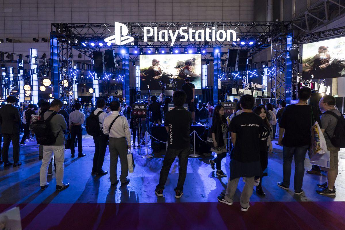 Sony-k 2019ko Tokyo Game Show-n erakutsiko du