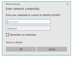 Konpondu - Errorea sareko egiaztagirietan sartzean Windows 10