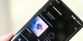 OnePlus erabiltzaileentzako Android 10 pertsonalizazio onenak
