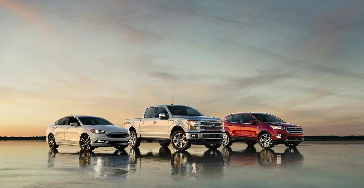 Audi eta Ford ibilgailu autonomoarentzako lankidetzan aritzeko