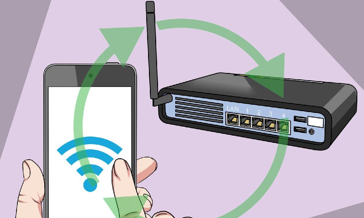 Interneteko konexioak azkartuko da metodo honekin!