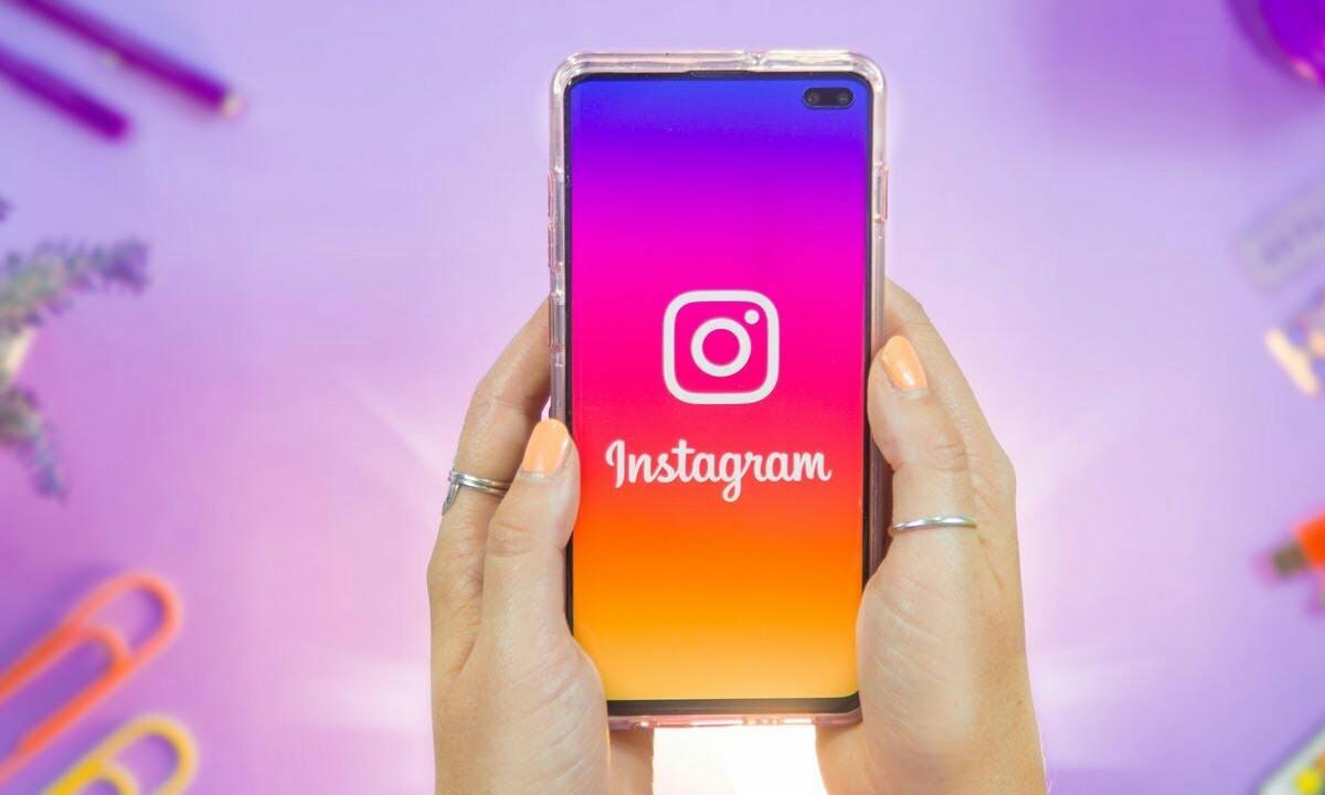Instagram Aurkitutako jarraitzaile kopurua handitzeko modua