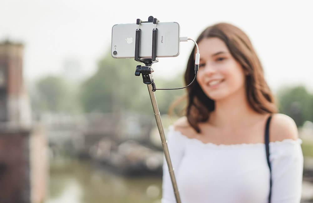 Selfie telefono onenak (2019ko abuztua)