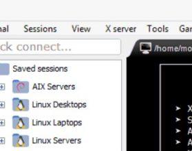 Sistema eragilearen terminal emulatzaile onenak Windows 10