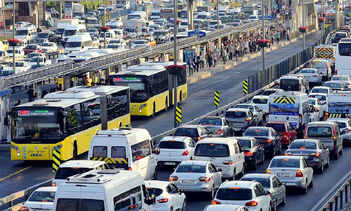 Elon Musk-ek Istanbulgo trafikorako irtenbidea aurkitu al dezake?