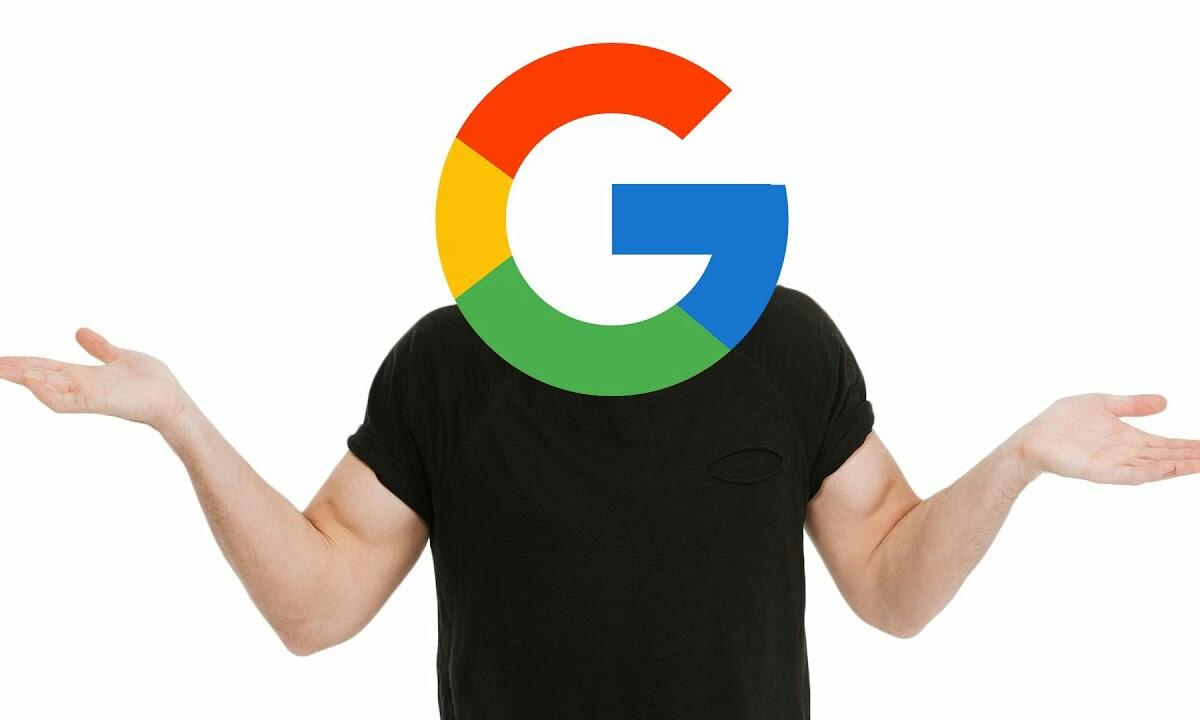 Google-ren gomendioen zerrendan sorpresa duen enpresa bat dago!