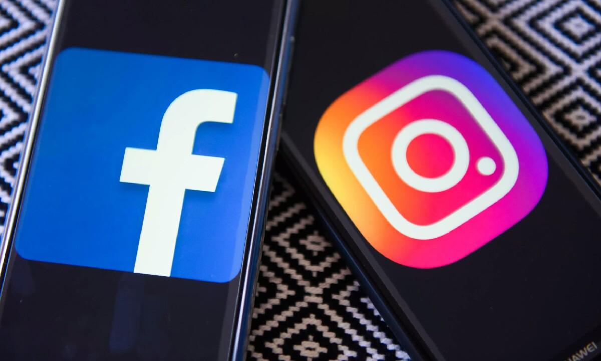 Instagram, Facebook eta YouTube  albiste txarrak!