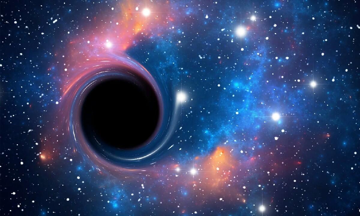 40 mila milioi Suns irentsi dezakeen zulo beltza aurkitu zen!