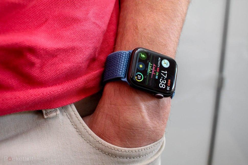 Apple Watch erloju adimendunen merkatuan lider!
