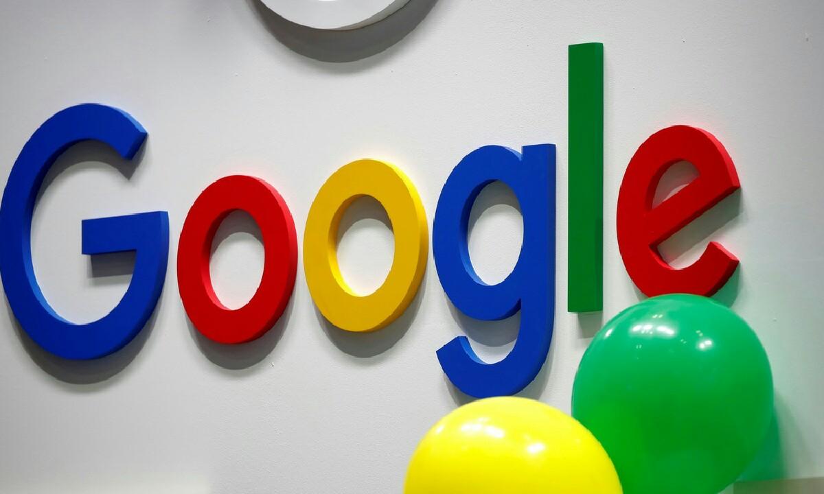 Googlek bere karbono aztarna murriztu nahi du