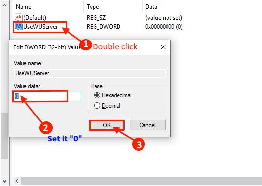 Konponketa huts egin du .NET Frameworkren instalazioa 3.5 0x800F0954 errorea kodea sistema eragilean Windows...