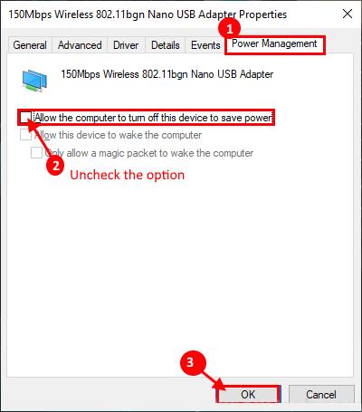 """Konpondu: """"Ezin izan da abiarazi sareko ostatua"""" sistema eragilearen akatsa Windows 10"""