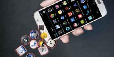 3 Aurrez instalatutako Bloatware Android aplikazioak ezabatzeko moduak