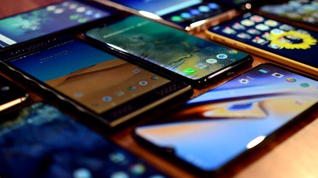 2019ko abuztuaren 1500 TL azpian dauden smartphone onenak