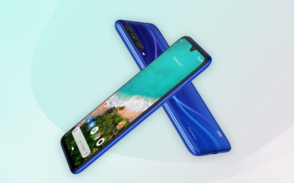 Xiaomi Mi A3 sartzen da!  Hemen dituzu bere ezaugarriak eta prezioa!