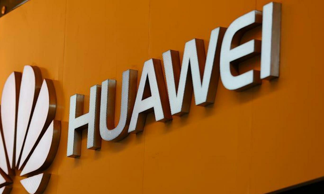 Huawei 2 urtean guztiz independente izan nahi du