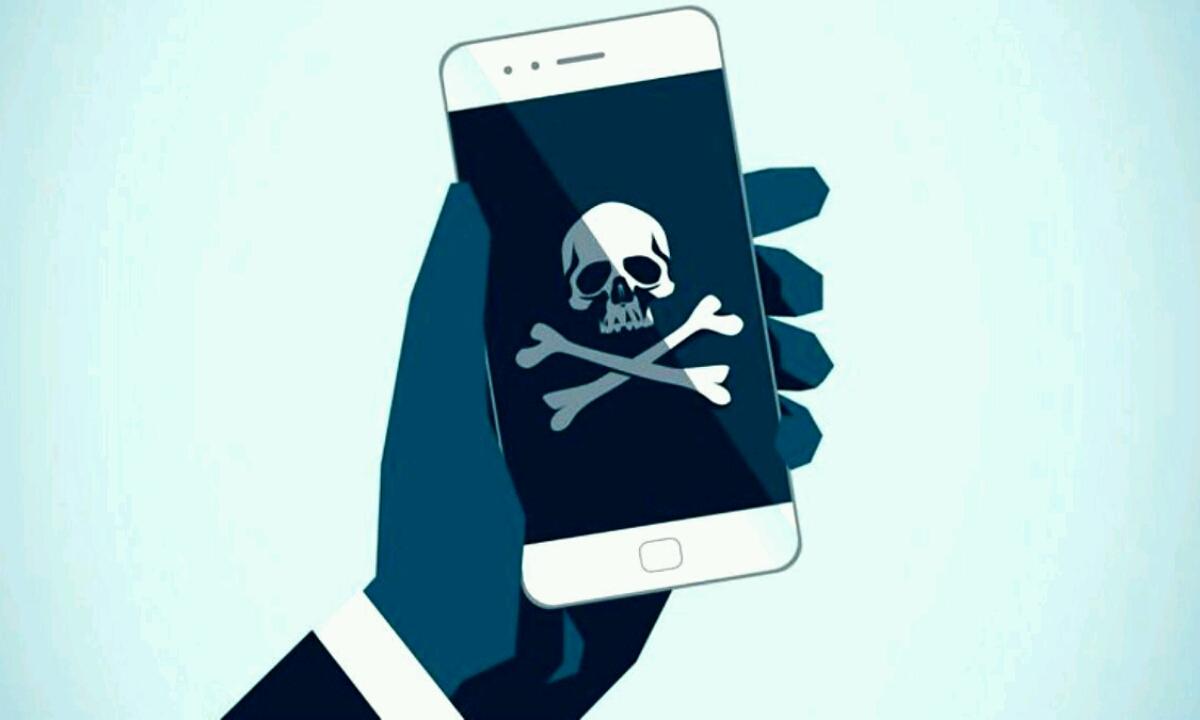 Android erabiltzen ari bazara, zure bankuko kontuak arriskuan egon daitezke!