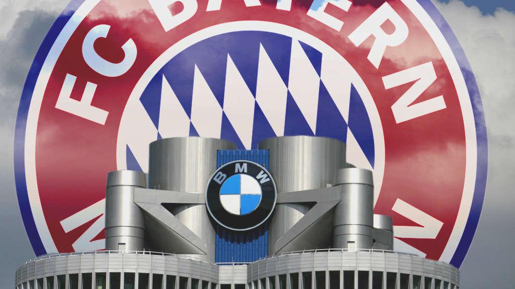 20 milioi dolarreko kalte-ordainak Bayern Munich-etik BMW-ra!