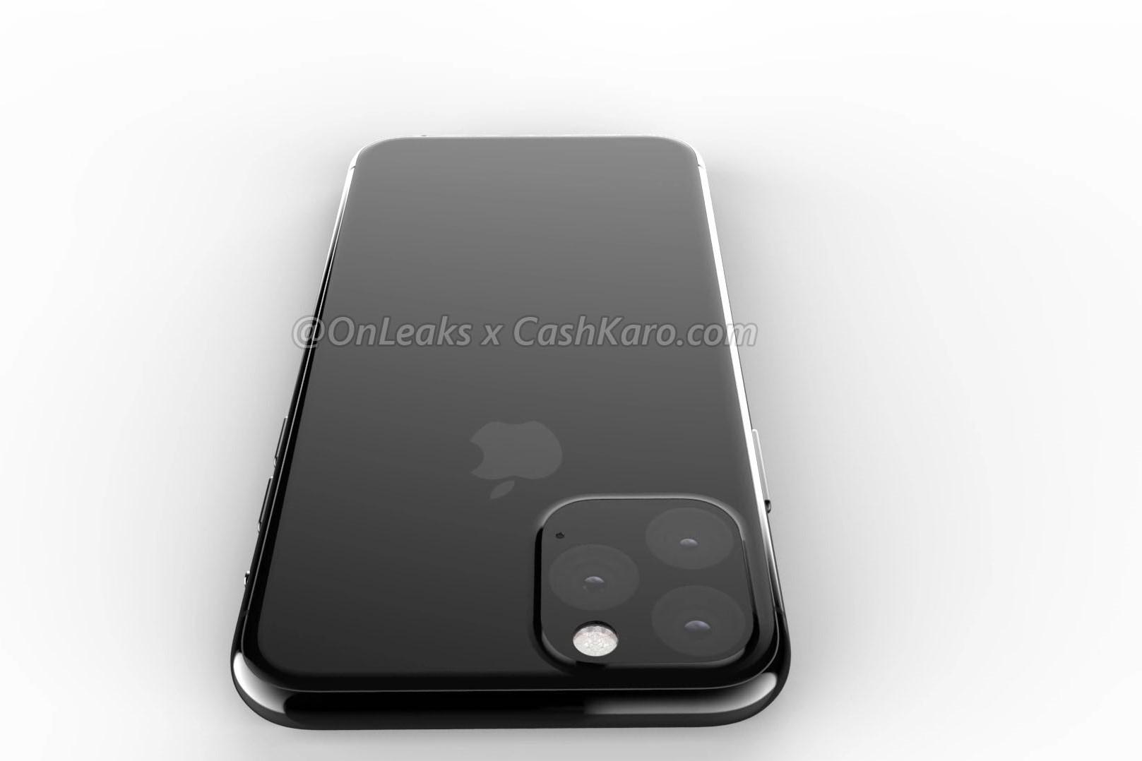 Nolakoak izango dira iPhone XI eta iPhone XI Max?
