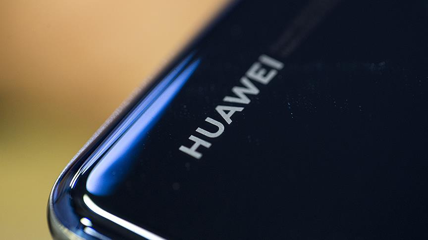 Huawei Android debekua gora doa!  Txartelak birbanatzen ari dira!