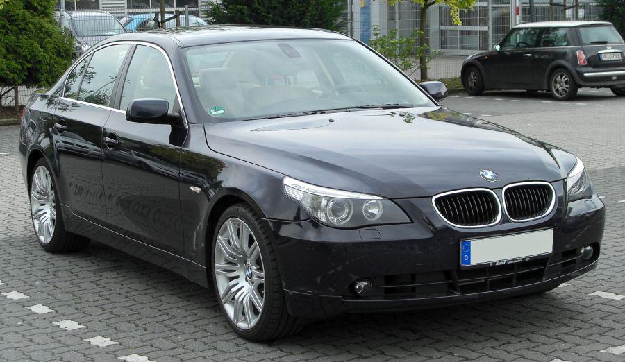 BMW 500.000 baino gehiago 5 eta 6 Serieak bere eredua ekarriko du gogora!