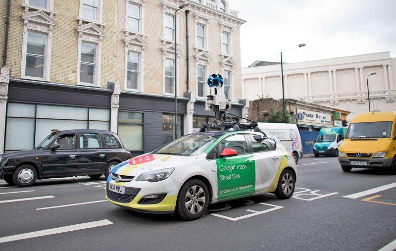 Google-k mundu osoan neurtzen du 2012az geroztik!