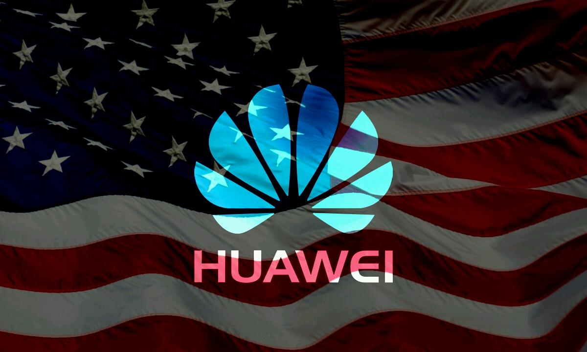 AEBak Huawei debekuaren inguruan leuntzen hasi ziren!