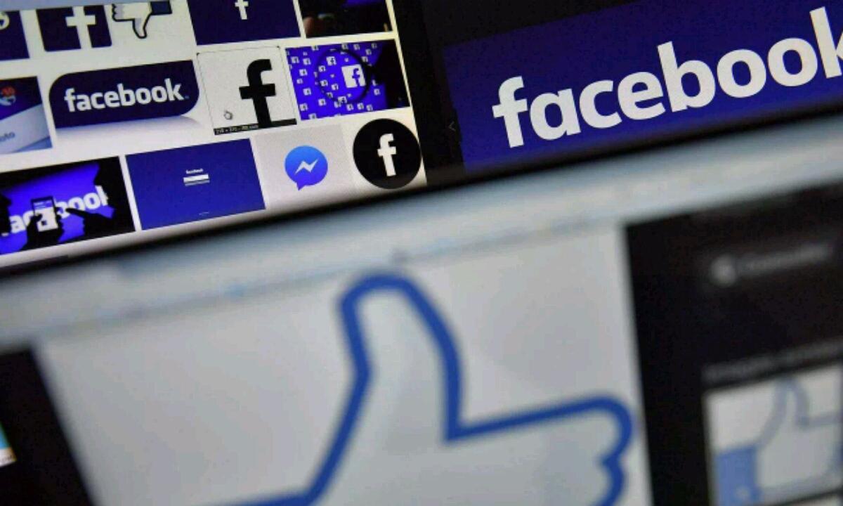 Isunak ordaintzea Facebook Turkia kasu bat irekitzeko prestatzen ari da!