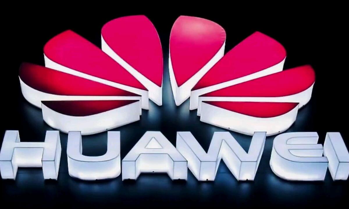 Noiz iritsiko da Huawei sistema eragilea?