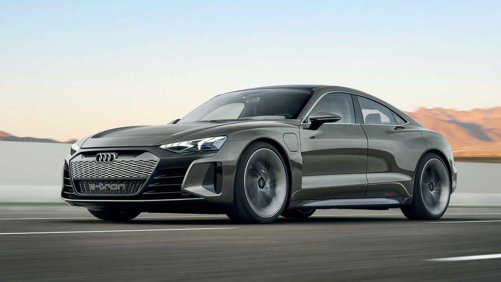 Audi erasoak lehen mailako EVen aurka!