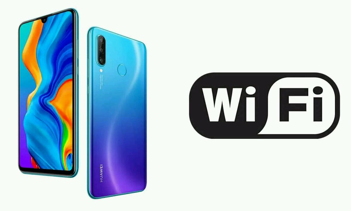 Huawei telefonoek ezin izango dute WiFi erabili?
