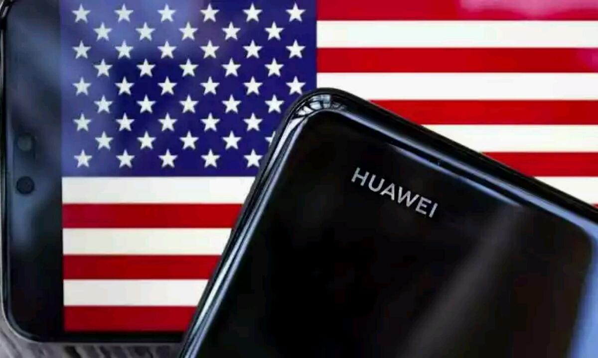 Nor izango da garailea Huawei eta AEBen arteko gerran?