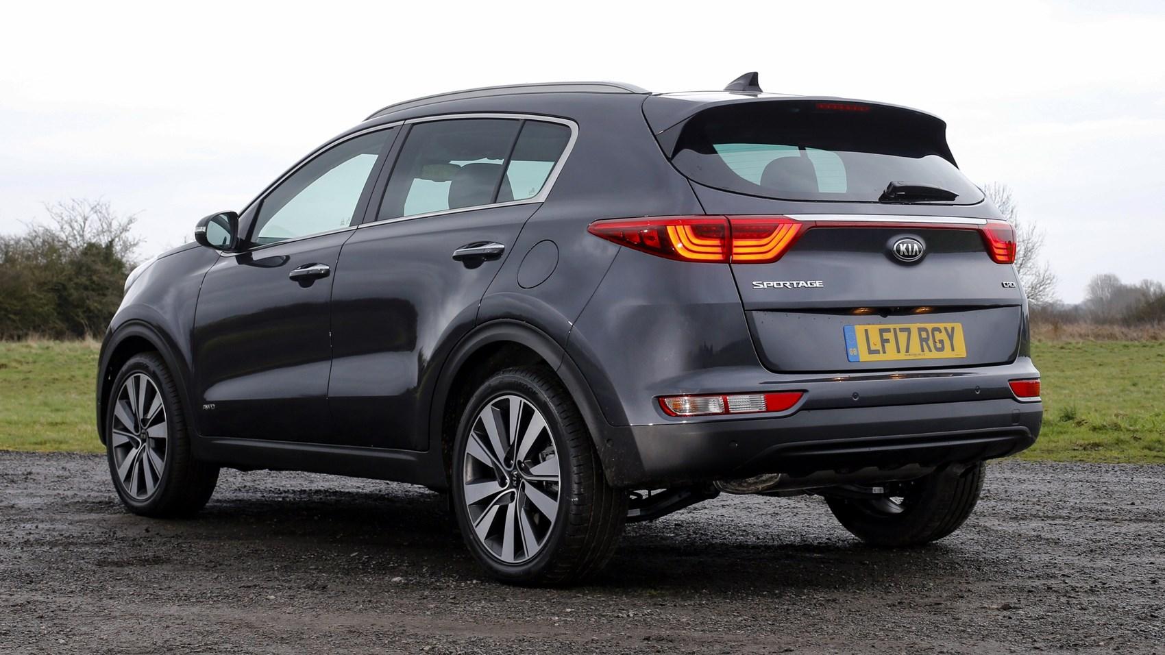 SUV modelo merkeenak 2019ko maiatza