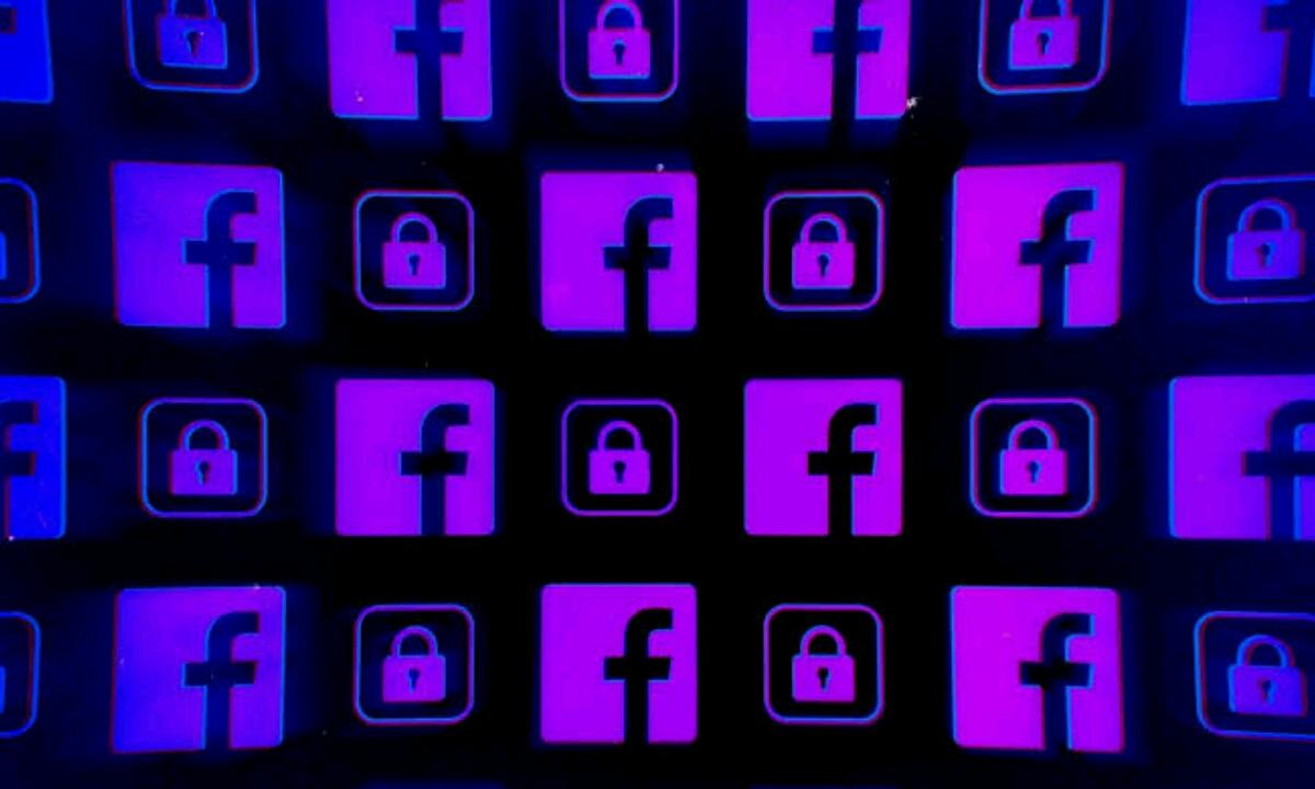 Facebookazaldu zer erabiltzailek blokeatuko lituzketen kontuak!