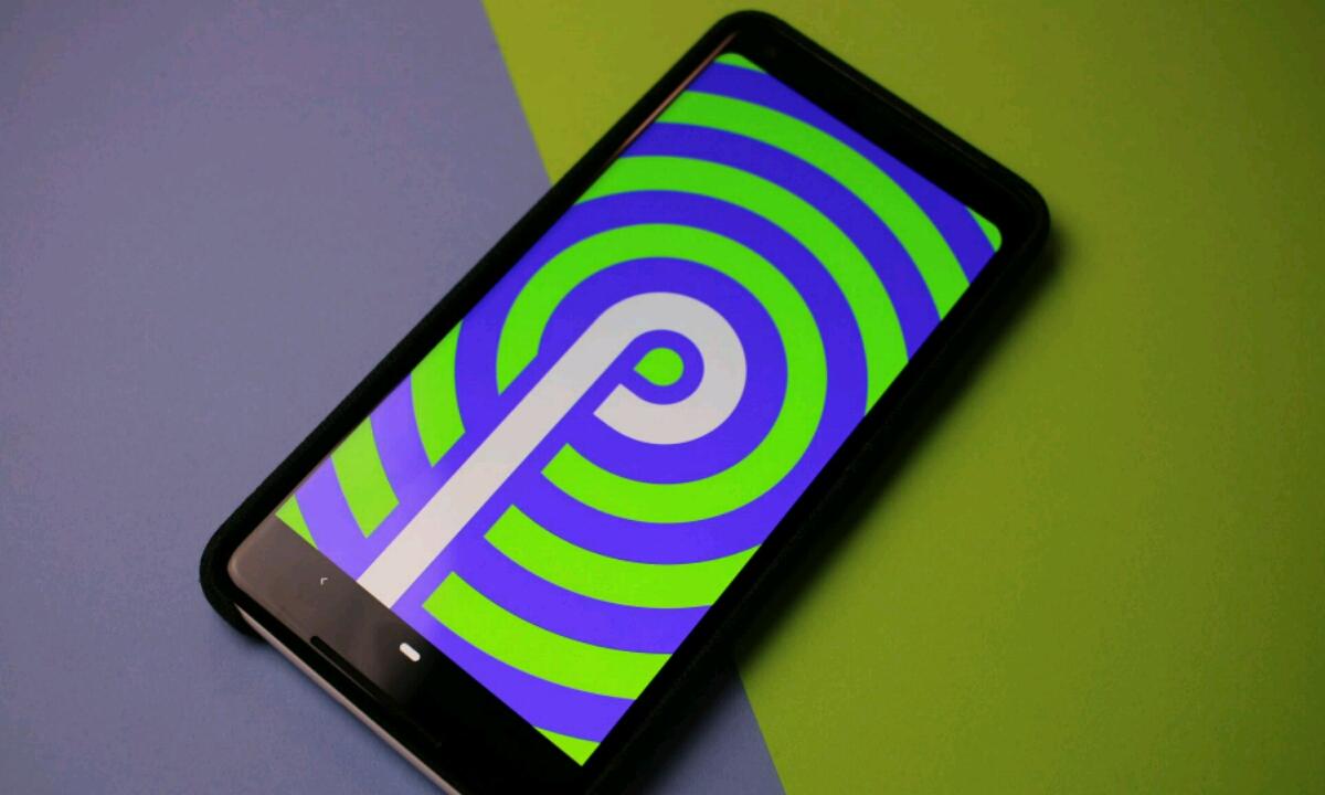 Android erabilera tasa iragarri da!